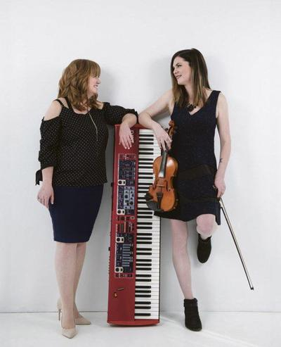 Celtic duo to open 6 On The Square's fall season