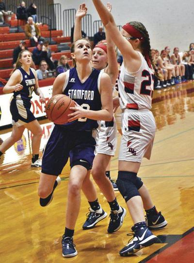 Hoyt leads area all-state selections
