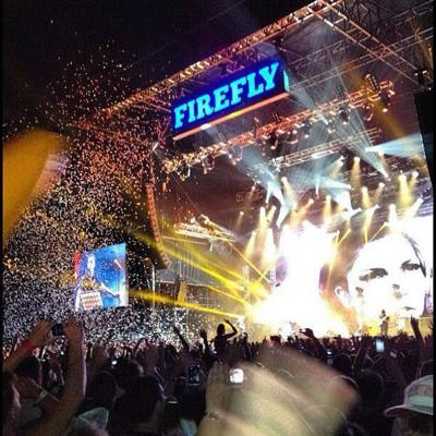Firefly continues to thrill in 2016