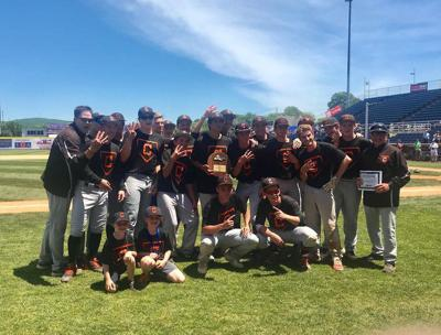 Four-run seventh propels Cooperstown to state semifinals