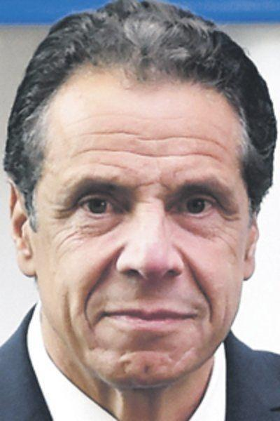 Cuomo's bail proposals slow budget process