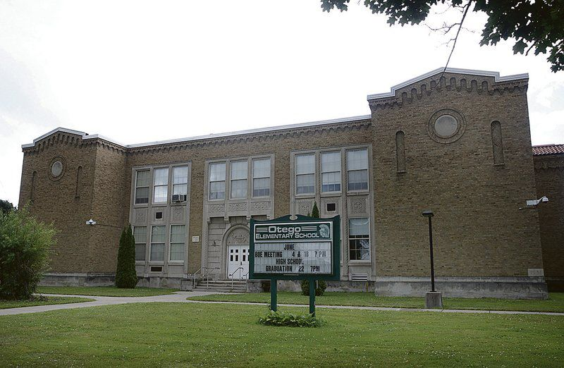 District reopens bidding for ex-Otego elementary