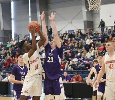 Coop boys beat West Canada Valley to make fifth straight section final