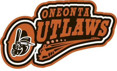 Four runs in eighth lift Adirondack over Outlaws