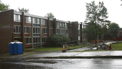 SUNY Oneonta to renovate, expand Huntington Hall
