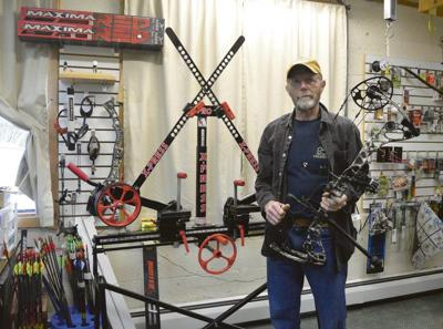West End business offers all things archery | Business News