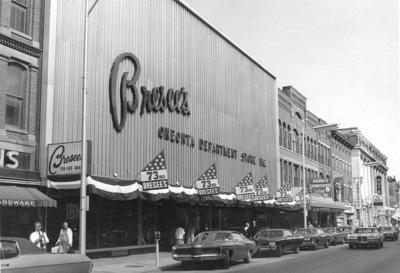 Backtracking: In Our Times: Bowling, vacations, loss of a local retail icon highlighted news in July 1964