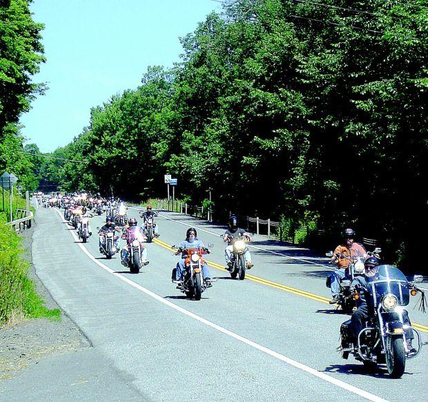 Motorcycle ride to raise scholarship funds   Local News