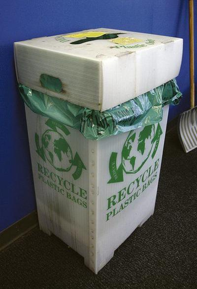 County braces for state ban on plastic bags in March