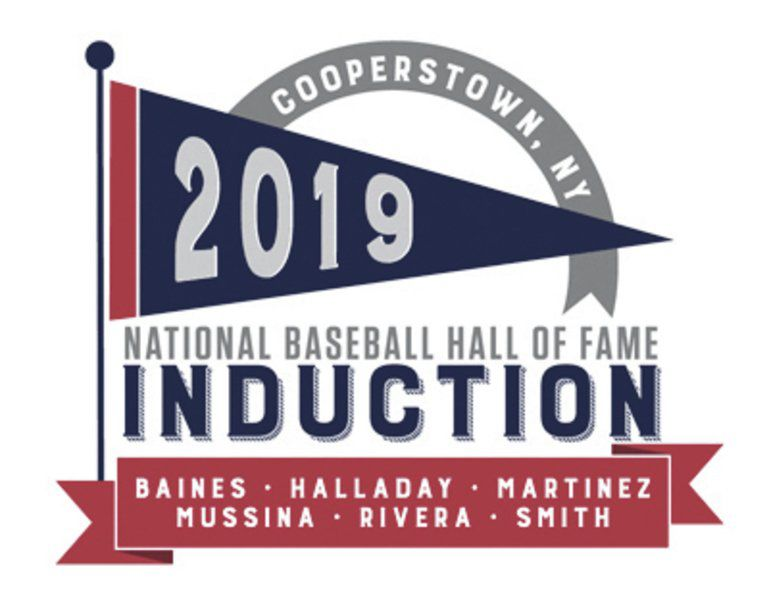 6 inducted in HOF class of 2019