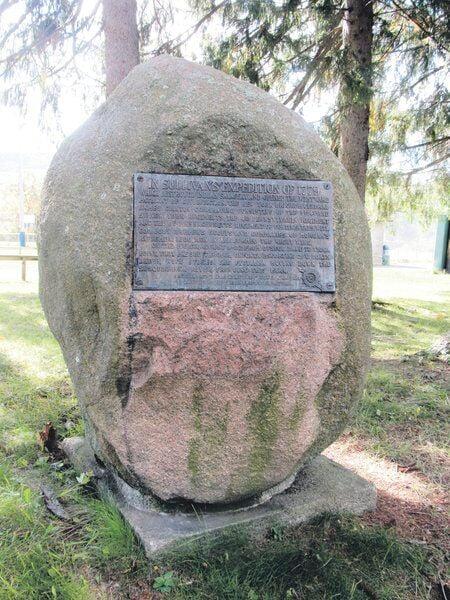 Councilman wants discussion on monument's language
