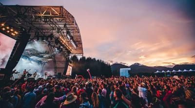 Summer Concerts!