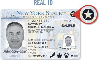 nc dmv drivers license gold star