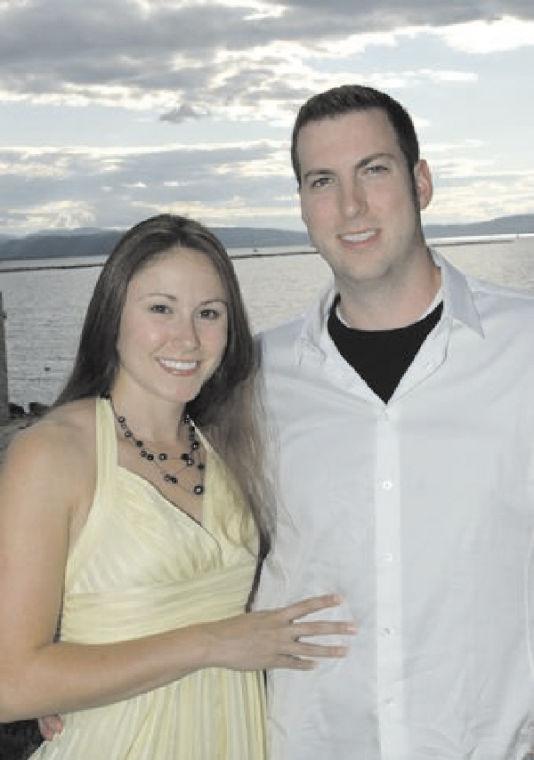 Steere - Luck | Weddings | thedailystar.com