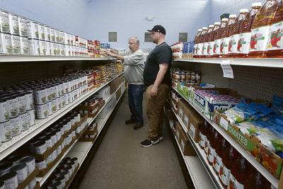 Oneonta food pantry to celebrate 40th anniversary Thursday