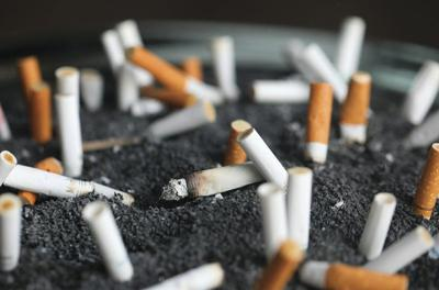 Guest Commentary: NY's two-faced anti-smoking crusade