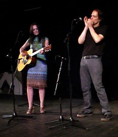 Americana duo to play at Autumn Cafe