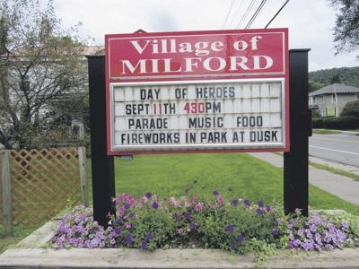Relay For Life to coincide with Milford's 9/11 commemoration