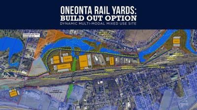 City's plan to develop rail yards gains steam | Local News ... on ho scale roundhouse plans, walthers track plans, 4x8 ho track plans, engine facility track plans, track and roundhouse steam engine plans, n scale roundhouse plans, o gauge roundhouse plans, railroad turntable construction plans, model railroad roundhouse plans,