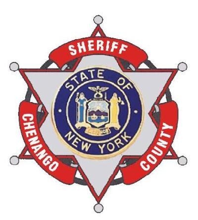 Chenango County Sheriff