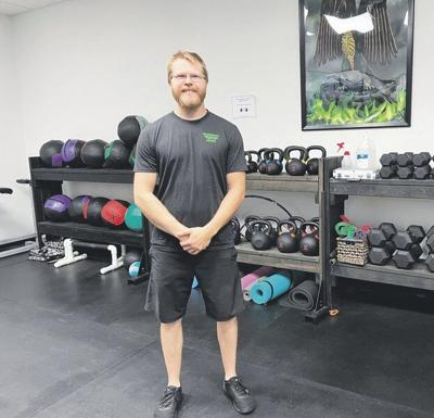 Couple bring fitness center to Southside Mall