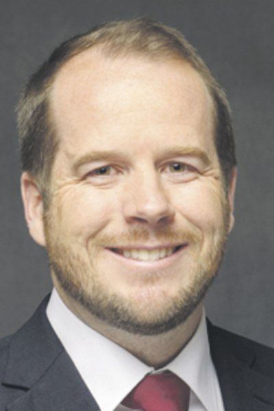 Democrat to run for Magee's seat