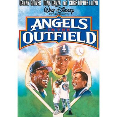 HOF president to discuss 'Angels in the Outfield'