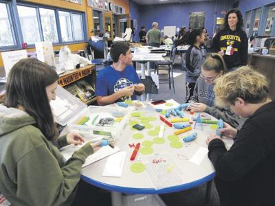 Tech conference turns OHS teachers into students