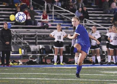 OHS routs Windsor on Senior Night