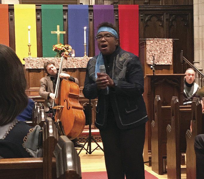 Oneonta celebrates MLK Day on Sunday