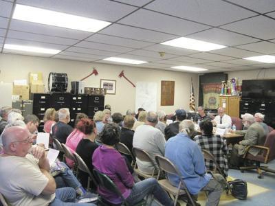 Milford debates return to separate zoning boards