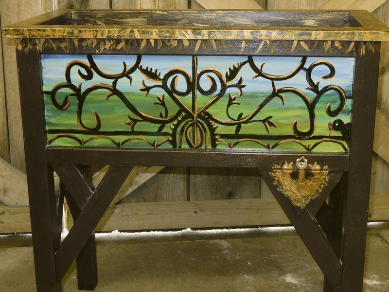 Regatta Row art auction set in Bainbridge