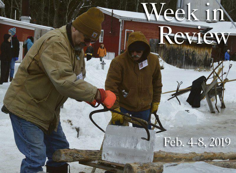 Week In Review Feb 4 8 2019 Local News Thedailystar