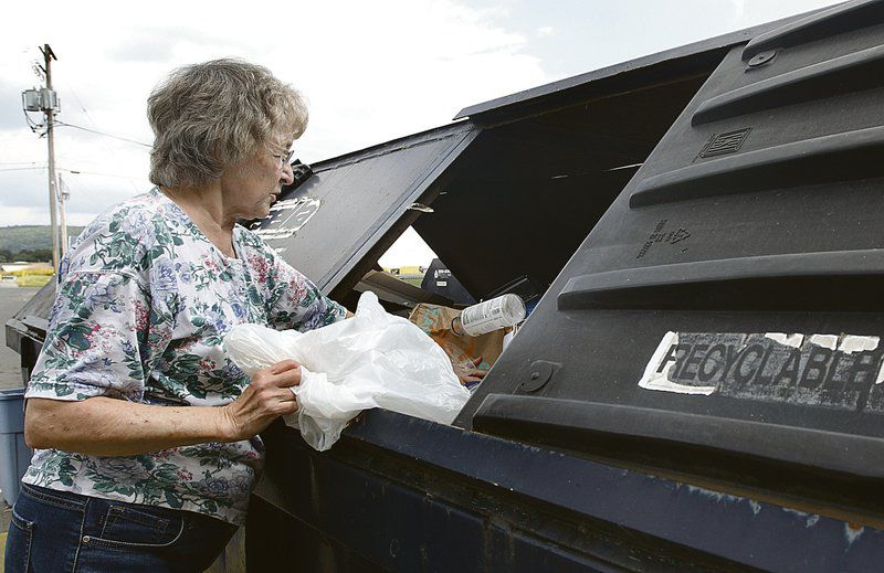 County: Trash woes could spur rate hikes