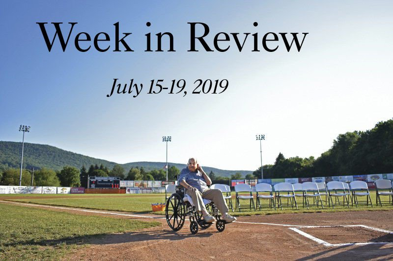 Week in Review: July 15-19, 2019 | Local News | thedailystar com