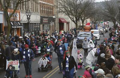 City's holiday events to kick off this weekend