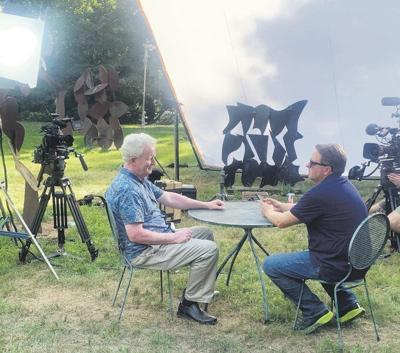 PBS show to feature Oneonta man