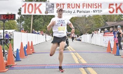 27th Pit Run to go virtual