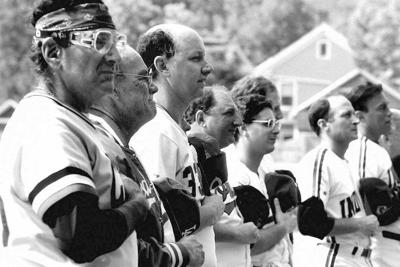 Backtracking: In Our Times: Local baseball fans coped with Major League strike in 1994