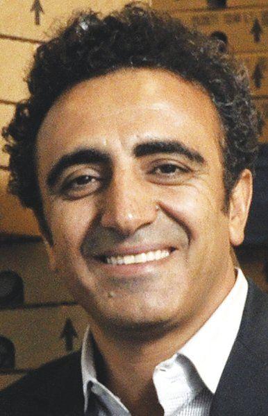 Chobani founder donates $2M to Mideast refugees