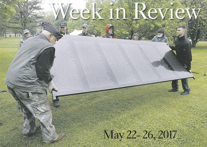 Week in Review: May 22-26, 2017 | Local News | thedailystar com
