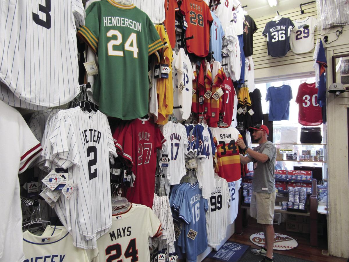 Cooperstown officials: HOF cancellation hurts, but we'llcope