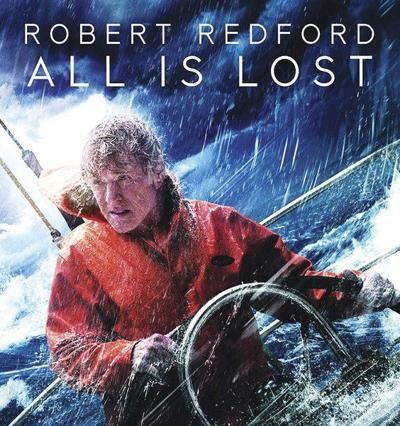 Costume designer to speak at 'All is Lost' screening