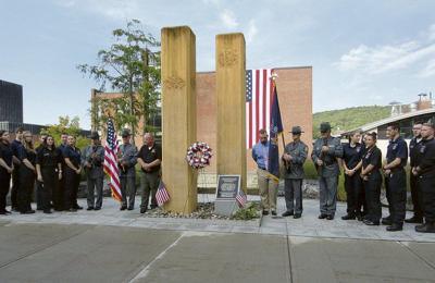 SUNY Oneonta salutes alumni lost on 9/11