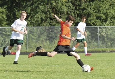 Boys soccer: Cooperstown falls in season opener, 5-1