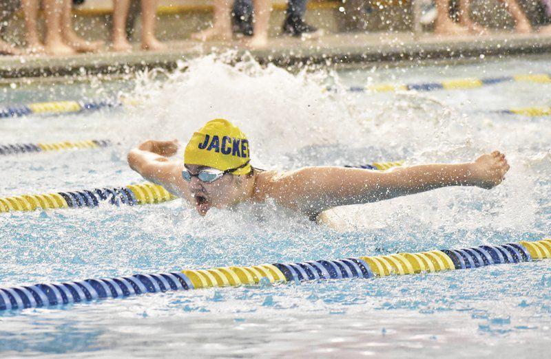 Oneonta swimming sinks Norwich at home; Walton, SK girls win