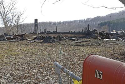 Cherry Valley mourns victims of fire