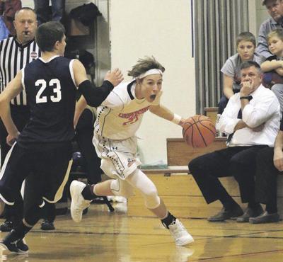 Former Cooperstown boys basketball star Tyler Bertram announces transfer plans