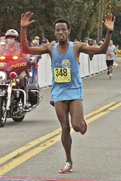 Former Pit Run champ finishes third in NYC Marathon