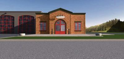 Chobani to help build New Berlin firehouse, community center